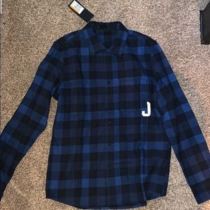 Men Oakley button up new with tags
